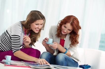 SMS-tjänster för tidningar